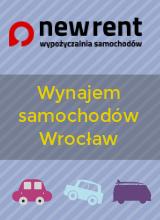 wynajem samochodów Wrocław